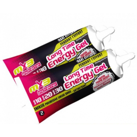 Gel Sport Énergie liquide Long Time Energy