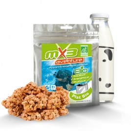 Muesli Energy Nature Bio X3
